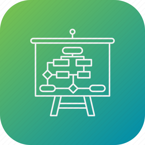 Business, plan, planning, strategy, tactics, workflow icon - Download on Iconfinder