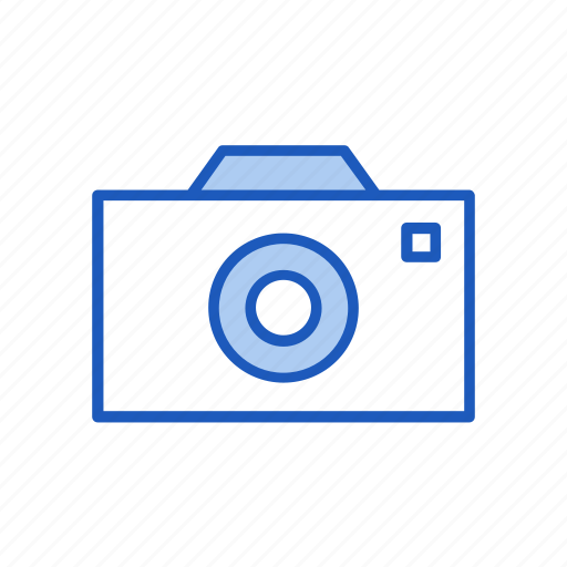 business, camera, office, photo, photography icon