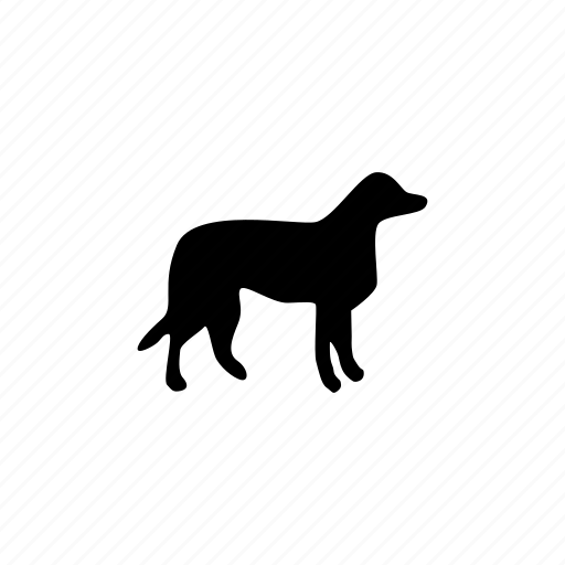 animal, animals, dog, doggy, pet, pets, wolf icon