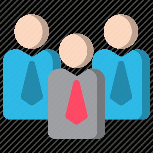 group, leadership, organization, team icon