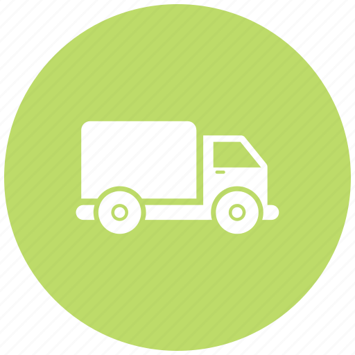 courier, delivery, express, fast, package, shipping, truck icon