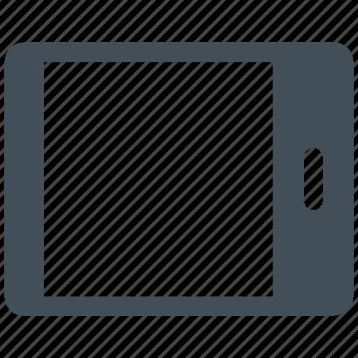 air, device, ipad, mini, mobile, pro, tablet icon icon