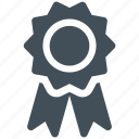 award, award badge, badge, recognition badge icon icon