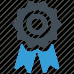 award, award badge, badge, recognition badge icon icon