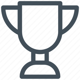 achievement, award, trophy icon icon