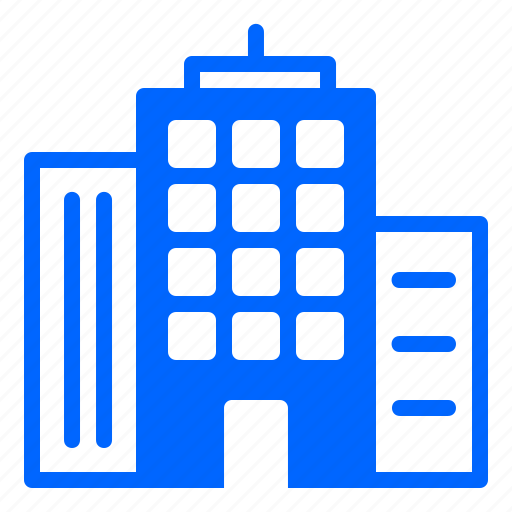 Building, city, construction, office, skyline, urban icon - Download on Iconfinder