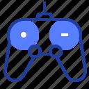 controller, gamepad, gaming, joystick icon