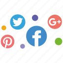 media, mobile marketing, seo icons, seo pack, seo services, social, web design icon