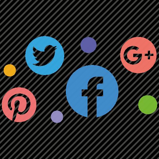 media, mobile marketing, seo, seo pack, seo services, social, web design icon