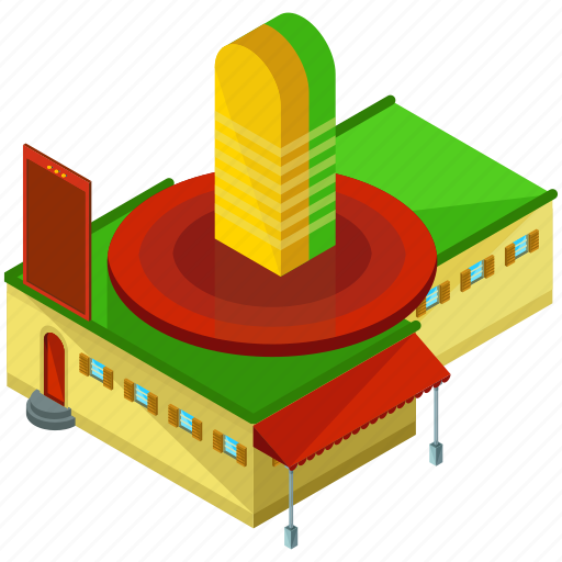 businesses, cream, dessert, food, ice, shop, store icon