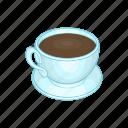 cafe, cartoon, coffee, cup, drink, espresso, sign
