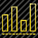 analysis, chart, graph, measure, performance, pie, statics