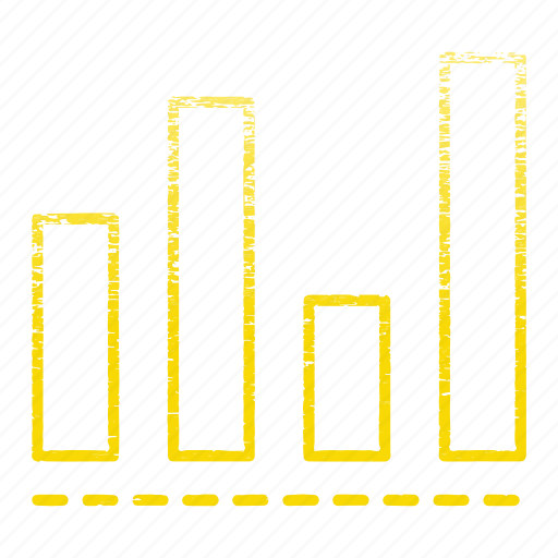 analysis, chart, graph, measure, performance, pie, statics icon