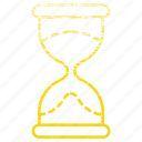 glass, hour, hourglass, progress, schedule, time, timing