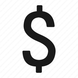 american, currency, dollar, money, payment icon