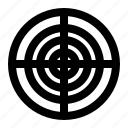 goal, good, sniper icon