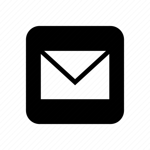 email, envelope, letter, mail, mailbox, message icon