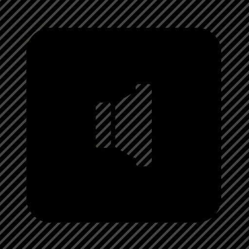 play, sound, speaker, unmute, volume icon