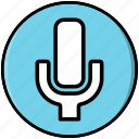 mic, microphone, record, voice
