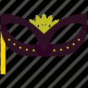 costume, decoration, event, mask, masquerade, masquerade party, party