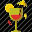 alcohol, beverage, cocktail, drink, event, fresh, summer