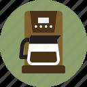 cafe, coffee, coffee machine, coffee maker, espresso, espresso maker, pod coffee maker icon