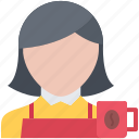 cafe, coffee, drink, maker, snack icon