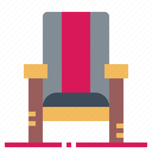 Chair, comfortable, furniture, seat icon - Download on Iconfinder