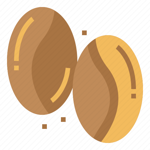 Bean, coffee, drink, seeds icon - Download on Iconfinder
