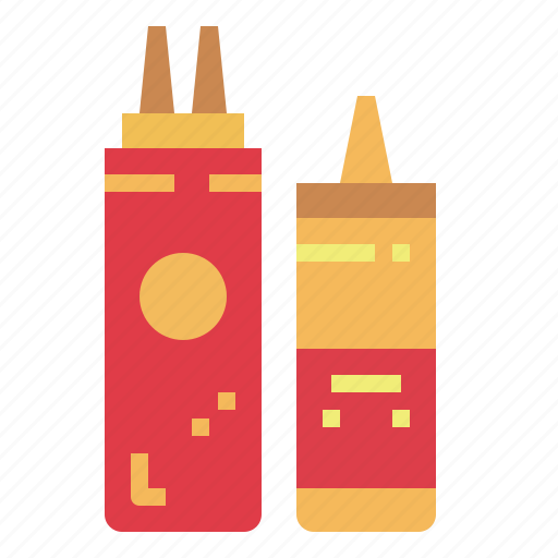 Condiment, ketchup, sauces, spicy icon - Download on Iconfinder