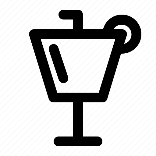 Alcohol, coffee, drink, glass, soda, water, wine icon - Download on Iconfinder
