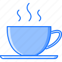 cafe, coffee, cup, drink, snack icon