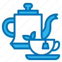 cafe, coffee, hot, restaurant, tea icon