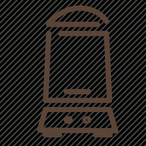Blender, juicer, kitchen, mixer icon - Download on Iconfinder