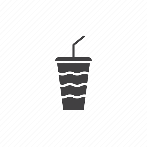cola, drink, soda icon