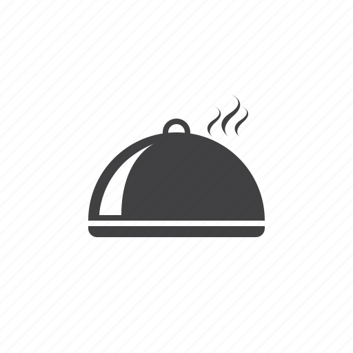 cafe, cover, food, restaurant icon