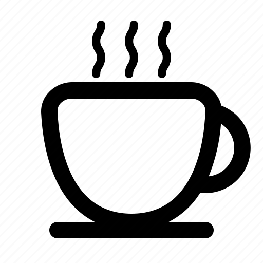 cafe, coffee, cup, drink, hot icon