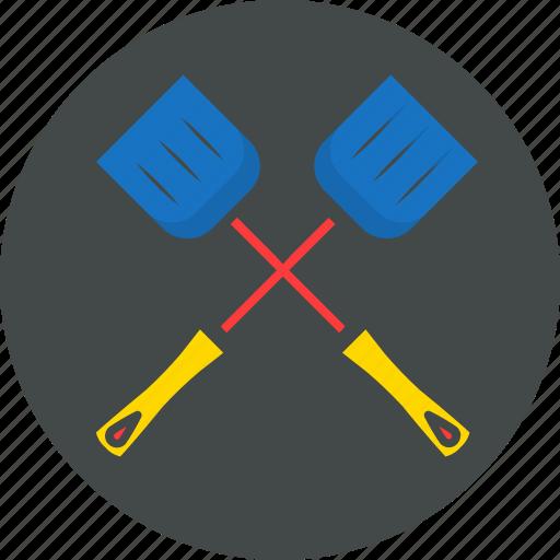 chef, cook, kitchen, spatula, utensil icon