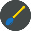 cook, food, kitchen, spoon icon