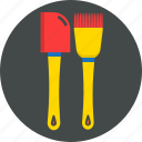 appliance, kitchen, spoon icon
