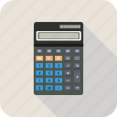 calculate, business, calculation, calculator, device, accounting, math