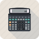 business, calculator, device, pro