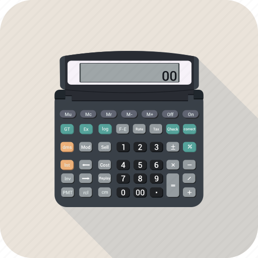 Business, calculator, device, pro icon - Download on Iconfinder