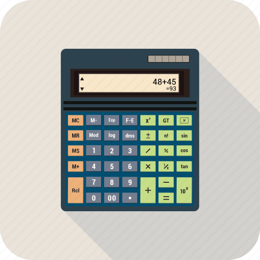 Accounting, calculator, finance, financial icon - Download on Iconfinder