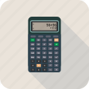 calculate, calculator, math, numbers