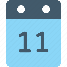 calendar, calendrie, date, interface, time icon