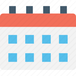 2, calendar, date, interface, time icon