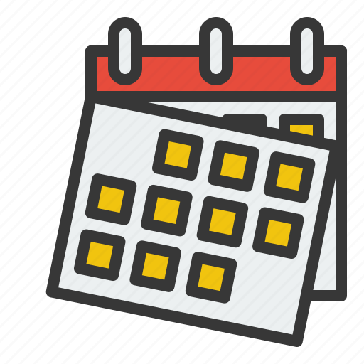 Appointment, calendar, date, schedule icon - Download on Iconfinder