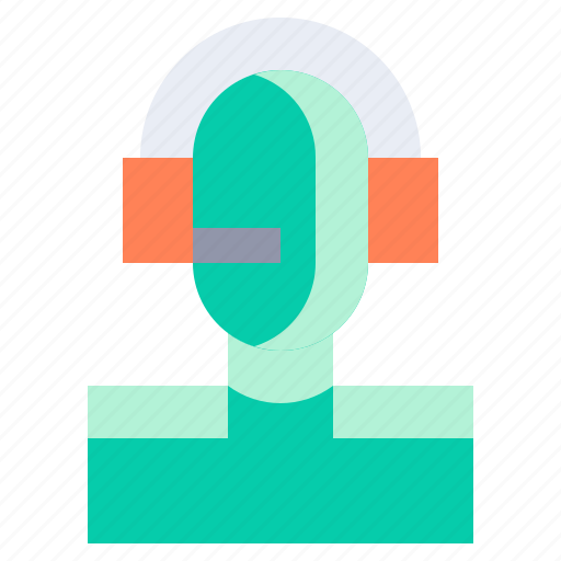 Call, call center, center, humen, service icon - Download on Iconfinder