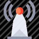antenna, call center, service